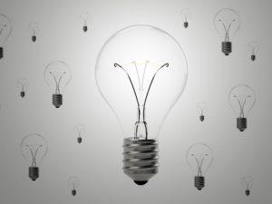 HO UNA GRANDE IDEA !!! La magia del pensiero e l'importanza delle decisioni